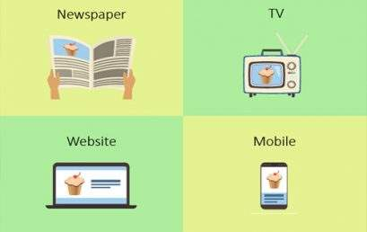 E-Learning Course: Marketing Management