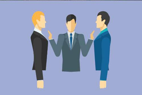 E-Learning Course: Conflict Management