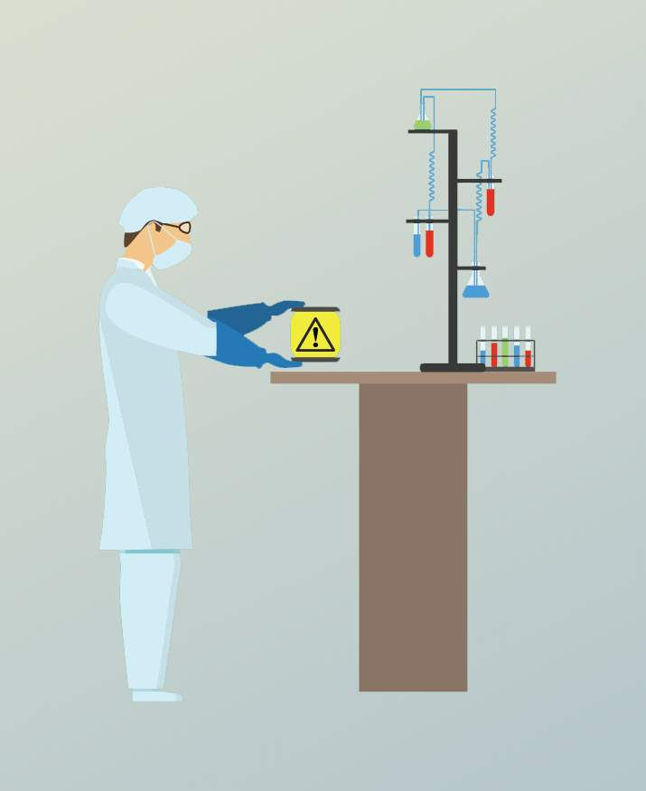 Introduction to Cleanroom Operations