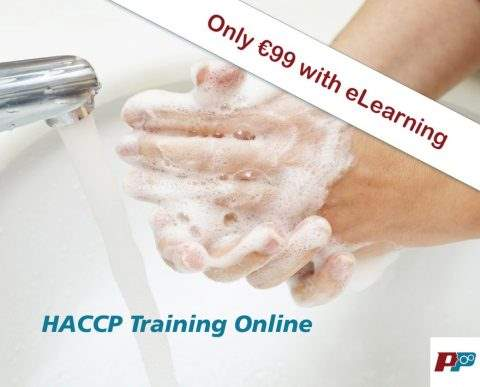HACCP & Food Safety Training Course